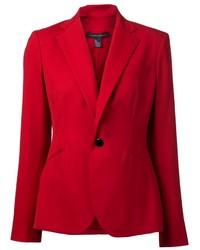 Blazer Rojo de Ralph Lauren