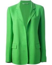 Blazer Verde de Reed Krakoff