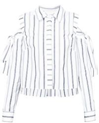 Blusa blanca de Milly