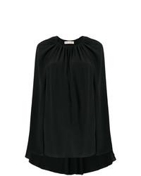 Blusa de manga larga negra de Marni