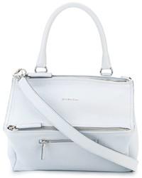 Bolsa tote blanca de Givenchy
