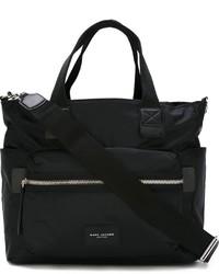 Bolsa Tote Negra de Marc Jacobs