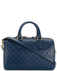 Bolso Gucci Azul Marino