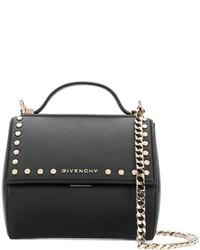 Bolso Bandolera Negro de Givenchy