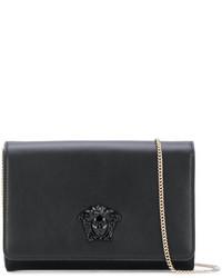 Bolso Negro de Versace