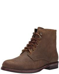 Botas de cuero marrónes de Eastland
