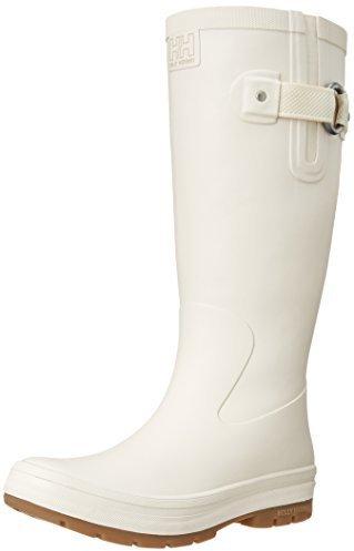 Botas de lluvia blancas de Helly Hansen