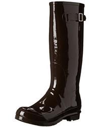Botas de lluvia marrónes de Nomad Footwear