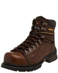 7f8d230f Comprar unas botas de trabajo Caterpillar | Moda para Hombres ...