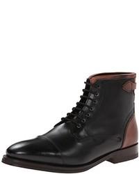 Botas formales negras original 11313243