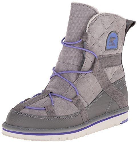 Botas grises de Sorel