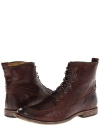 Botas marron oscuro original 7274201