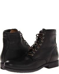 5ce8529e88e Cómo combinar unas botas negras (677 looks de moda) | Moda para ...
