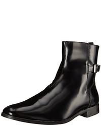 Botas negras de Calvin Klein