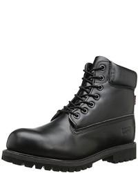 fb765a019 Comprar unas botas negras Levi s