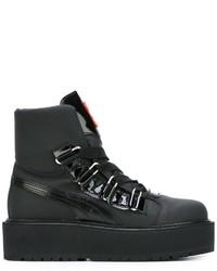 Botas negras de Puma