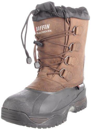 MEX$2,838, Botas para la nieve marrónes de Baffin