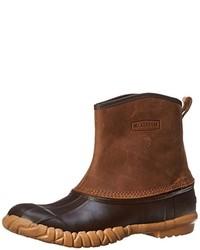 Botas para la nieve marrónes de LaCrosse