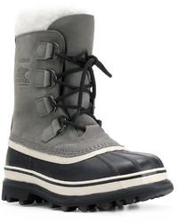 Botas para la Nieve Negras de Sorel