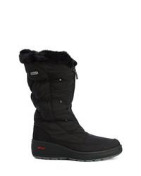 Botas para la Nieve Negras de Pajar