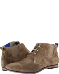 Botas safari marrones original 501534