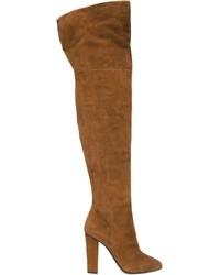 Botas sobre la rodilla medium 419953