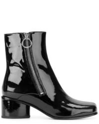 Botines negros de Marc Jacobs