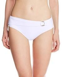 Braguitas de bikini blancas de Body Glove