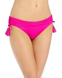 Braguitas de bikini rosa