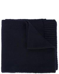 Bufanda azul marino de Ralph Lauren
