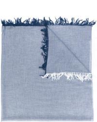 Bufanda celeste de Dondup
