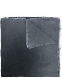 Bufanda en gris oscuro de Avant Toi