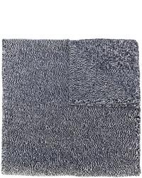 Bufanda en gris oscuro de Kenzo