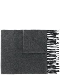 Bufanda gris de Paul Smith
