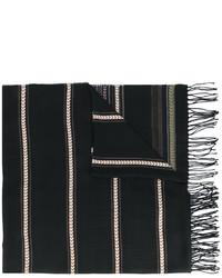 Bufanda negra de Dondup