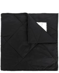 Bufanda negra de Kenzo