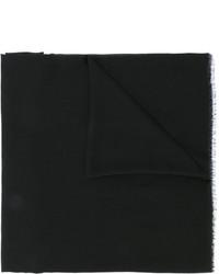 Bufanda Negra de M Missoni