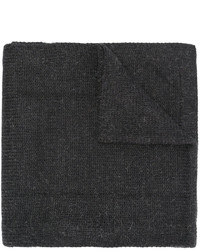 Bufanda Negra de Y-3