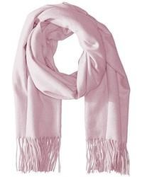 Bufanda rosada de Sofia Cashmere