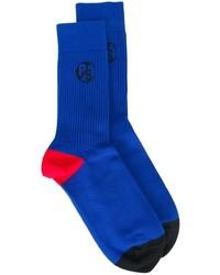 Calcetines azules de Paul Smith