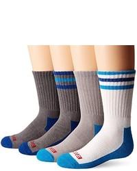 Calcetines grises de Peds