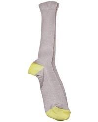 Calcetines grises de Sofie D'hoore