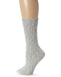 Calcetines grises de Wigwam Classics
