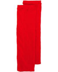 Calcetines rojos de Gucci