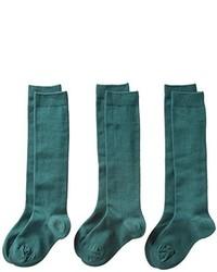 Calcetines verde oscuro de Classroom Uniforms