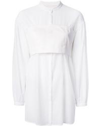 Camisa blanca de 3.1 Phillip Lim