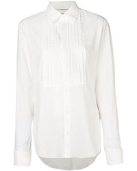 Camisa blanca de Burberry