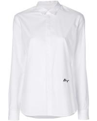Camisa Blanca de Kenzo