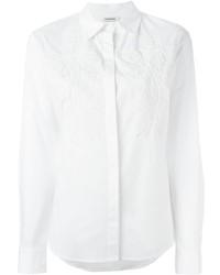 Camisa Blanca de P.A.R.O.S.H.