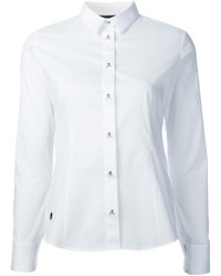Camisa blanca de Philipp Plein